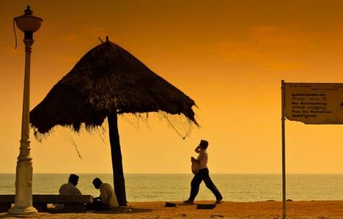 Weekend Getaways From Chennai