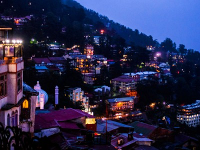 Shimla Island