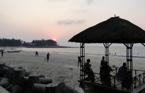 Weekend Getaways From Goa