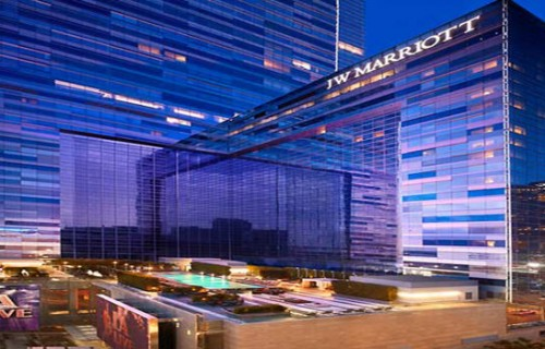 JW Marriott at LA LIVE,  Los Angeles