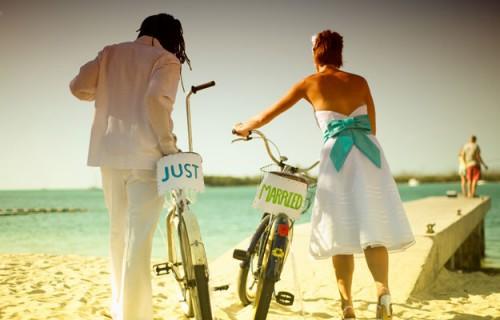 Destination Wedding in North America