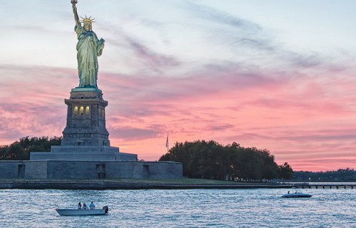 Romantic Things to Do in North America