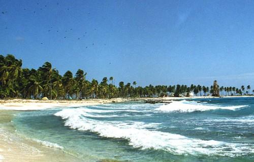 Romantic Places in Belize
