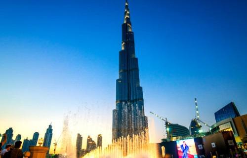Romantic Things To Do In Dubai