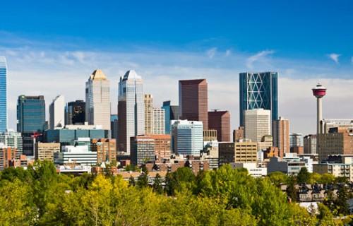Weekend Getaways From Calgary