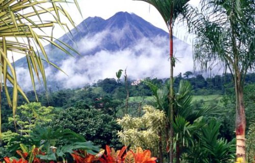Romantic Things to Do In Costa Rica