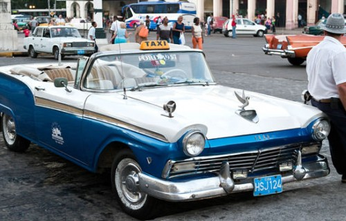 Romantic Things to do in Cuba