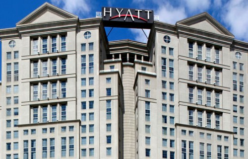 Romantic Hotels in Atlanta