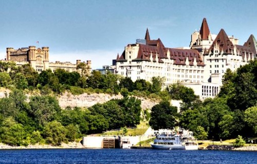 Weekend Getaways from Ottawa