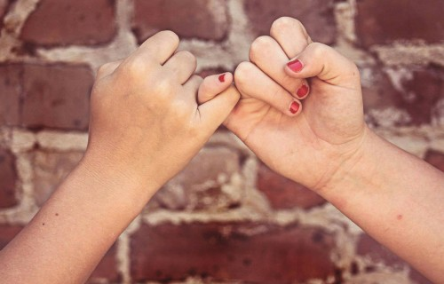 Why Promises are Meant to Be Kept & Not to Be Broken