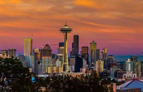 Romantic Things to do in Seattle