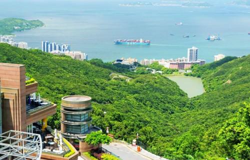 Romantic Things To Do In Hong Kong