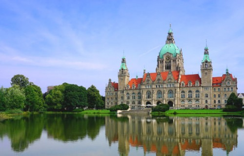 Romantic Things To Do In Germany