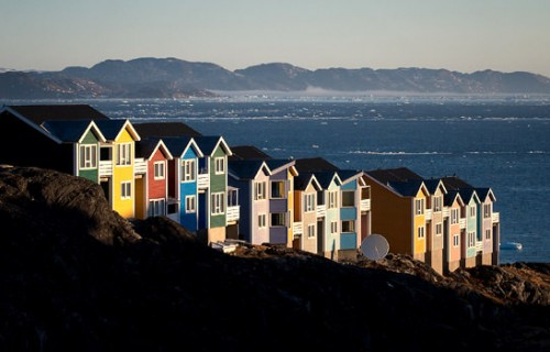 Romantic Things to do in Greenland