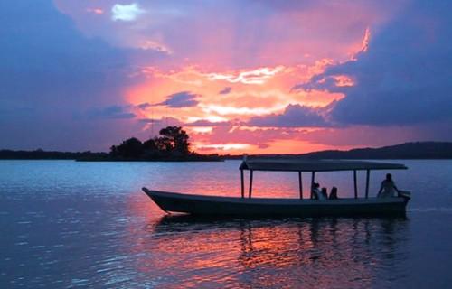 Romantic Places in Guatemala
