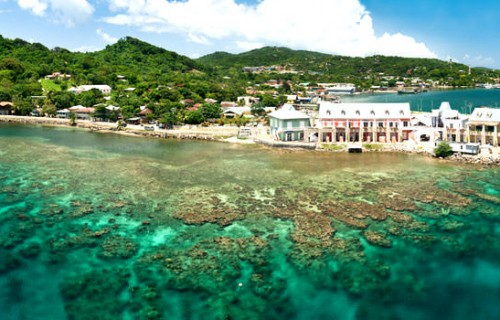 Romantic Things To Do In Honduras