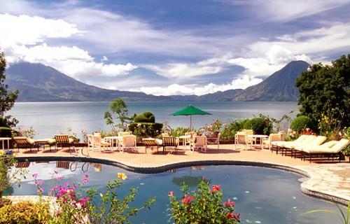 Romantic Things To Do in Guatemala