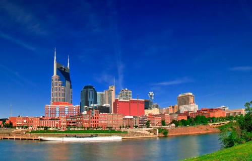 Romantic Things To Do in Nashville