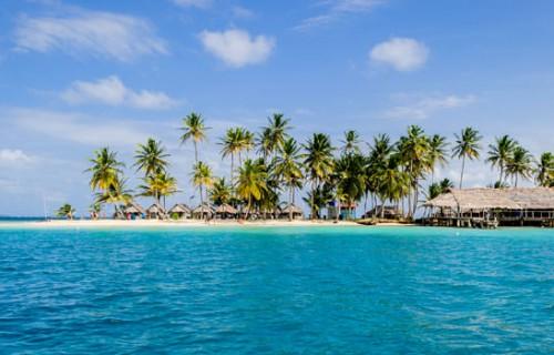 Romantic Places In Panama