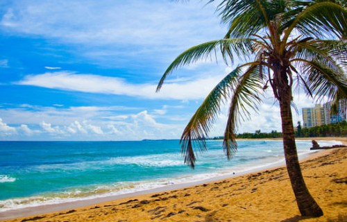 Romantic Places in Puerto Rico
