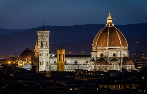 8 Most Gorgeous Churches of Tuscany