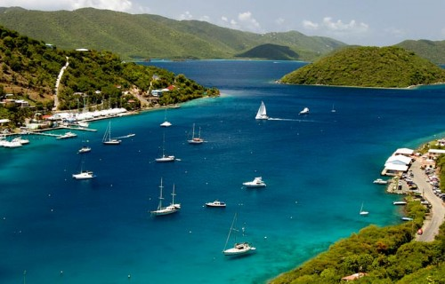7 World's Most Exotic Islands That Will Make Your Honeymoon A Fairytale