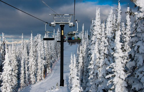 15 World's Top Rated Skiing Resorts Destination For Guaranteed Adventure