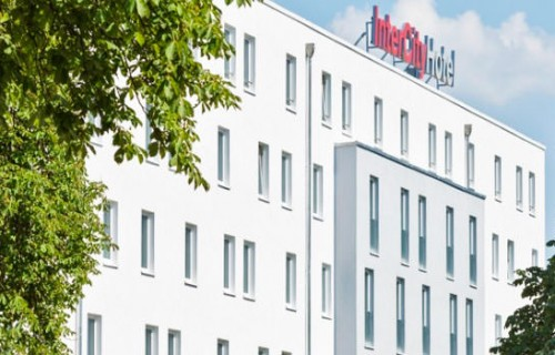 Inter City Hotel