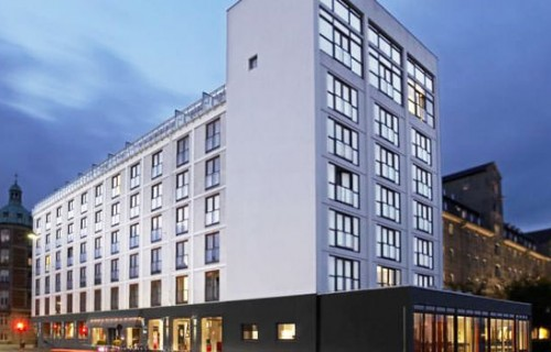 Scandic Front Hotel