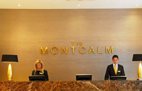The Montcalm Hotel Marble Arch