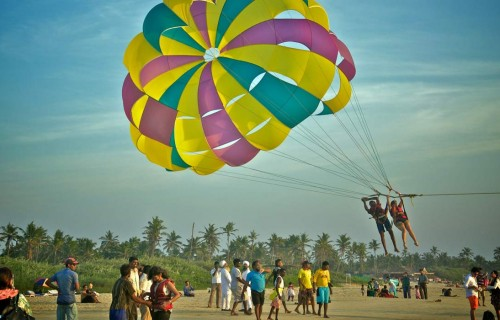 25 Top Tourist Places to Visit in Goa