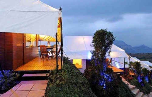 Della resort & Villas Lonavala