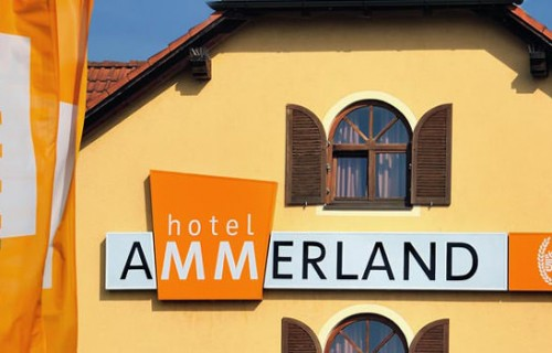 Hotel Ammerland, Ingolstadt
