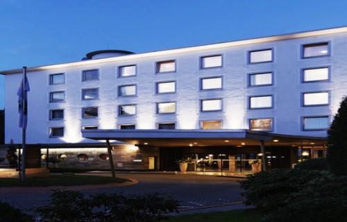 Hotel Koenigshof Bonn