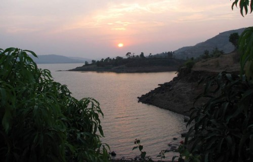 Romantic Places in Lonavala