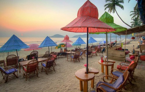 21 Top Beach Destinations in India