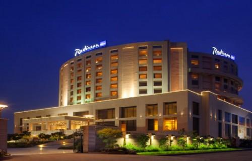 Radisson Blu Dwarka New Delhi