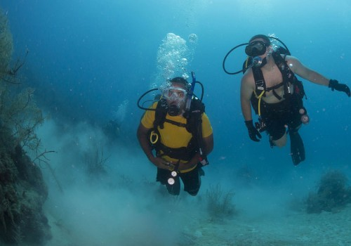 Lakshadweep Scuba Diving Packages