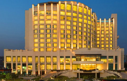 WelcomHotel Dwarka New Delhi