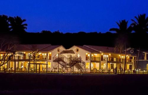 Acron Waterfront Resort Goa