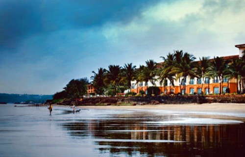 Goa Marriott Resort & Spa, Goa