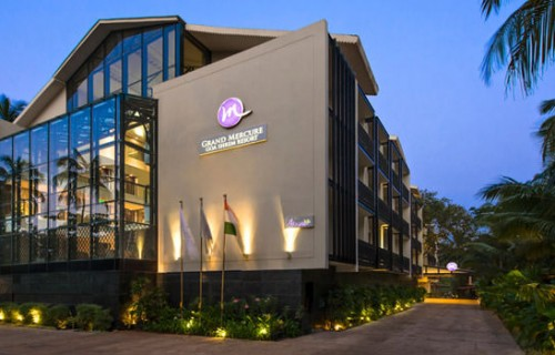 Grand Mercure Goa Shrem Resort, Goa