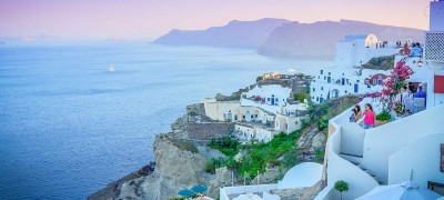 Top 5 Trendy Honeymoon Destinations