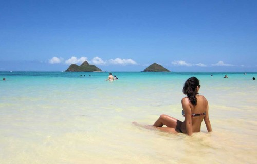 Safe Destinations for Solo Female Travellers