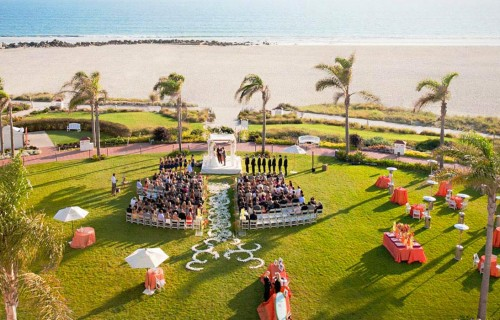 Destination Weddings in San Diego