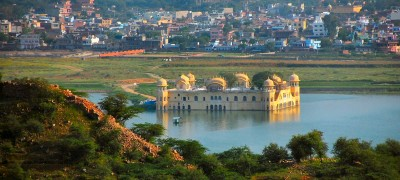 10 Most Romantic Cities In India