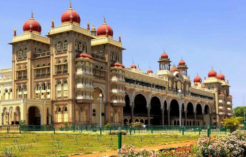 List of Famous Historical Monuments of India