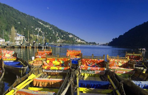 20 Best Hill Stations in India