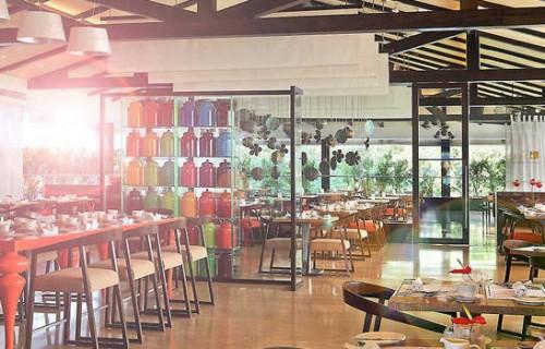 Novotel Goa Shrem Resort, Goa