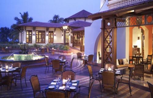 Park Hyatt Goa Resort and Spa, Goa